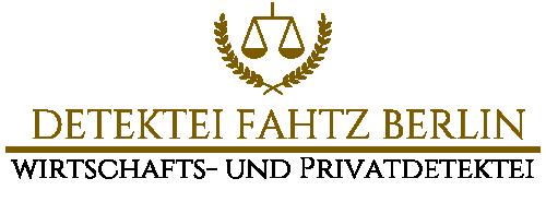 Detektei Fahtz Berlin Detektei Berlin - Privatdetektiv - www.detektei-fahtz.de